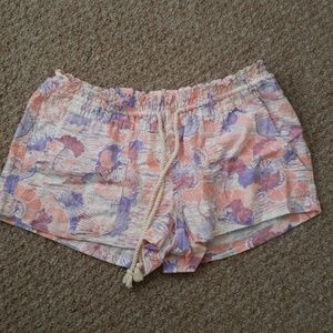New Roxy shorts